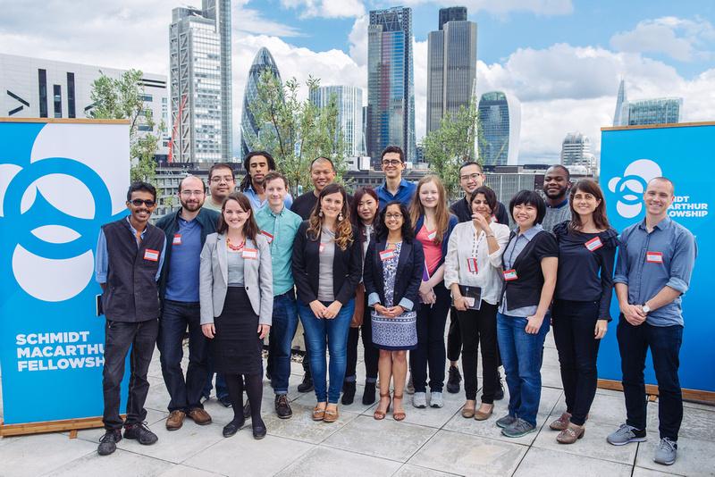 Ellen MacArthur Foundation Summer School. University of Liverpool in London, Growing Underground