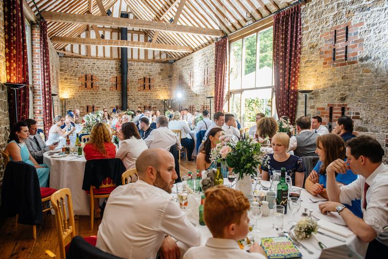 Cheryl & Andrew, Bartholomew Barn Wedding 2016, wedding photographer