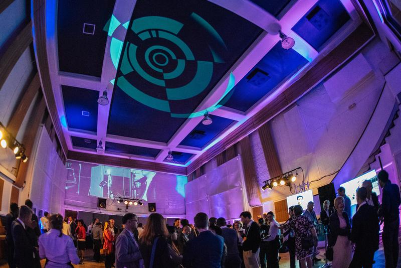 CE100 Summit, Abby Road Studios, Ellen MacArthur Foundation. Event Photographer