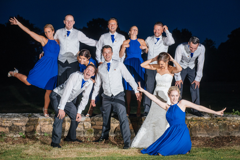 Dan and Kirstie, Wedding at The Priory Hotel, Isle of Wight. wedding photographer, IOW