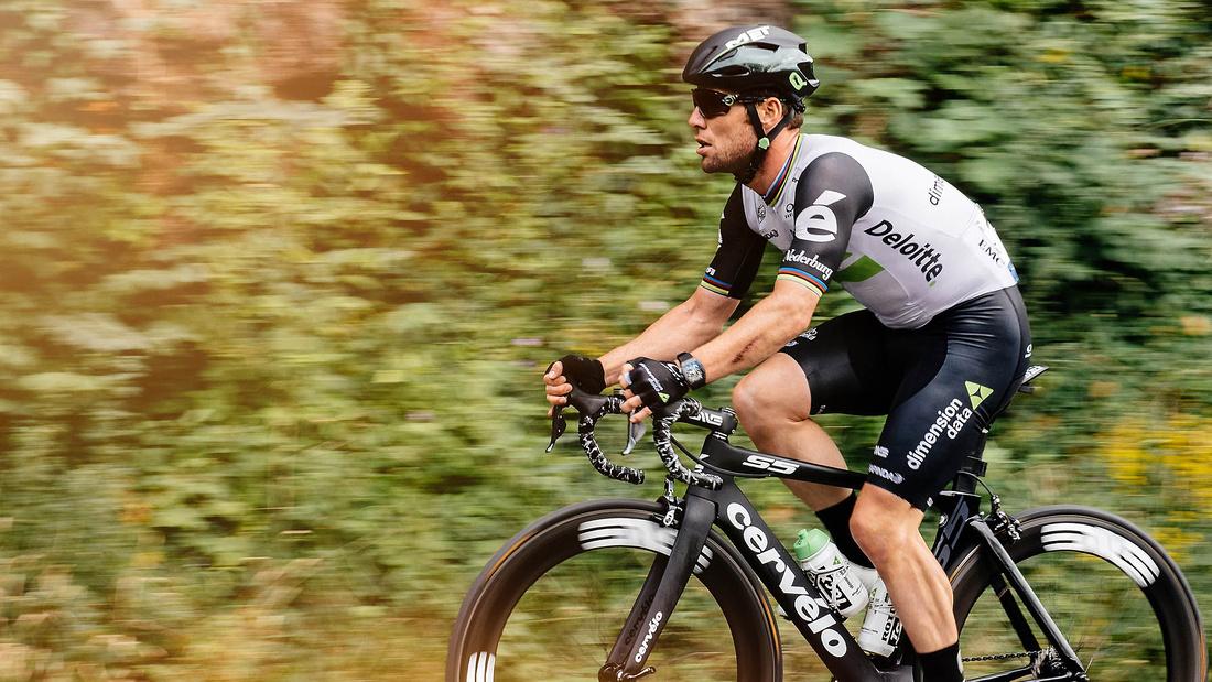 Tour of Britain - Bristol