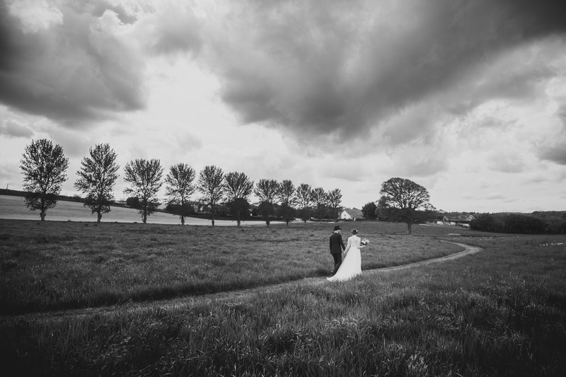Jenny & Vince Quantock Lakes Wedding, Martin Allen Photography