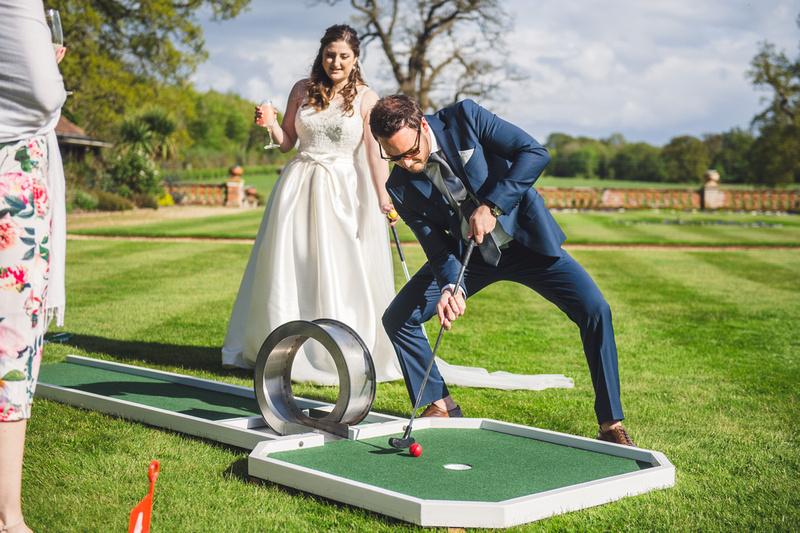Emma & Richard's wedding, The Elvetham, Martin Allen photography