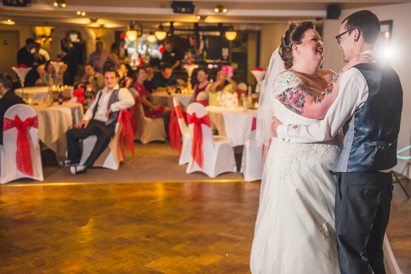 Garrick & Levi's wedding Ryde Castle, Isle of Wight. Martin Allen Photography