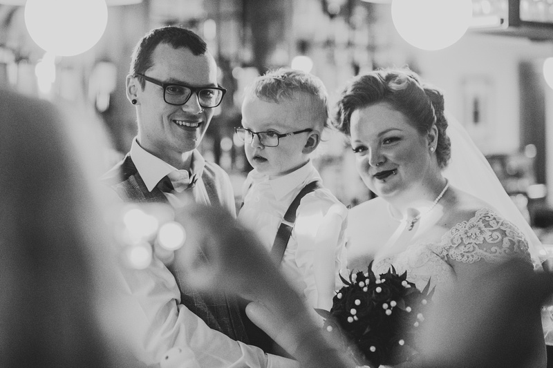 Garrick & Levi's wedding Ryde Castle, Isle of Wight. Martin Allen Photography