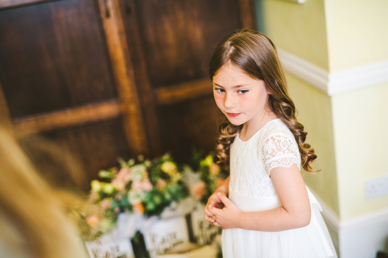 Rosie & Ross' wedding at the Tithe Barn, Petersfield. Martin Allen Photography