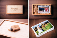 wedding usb website