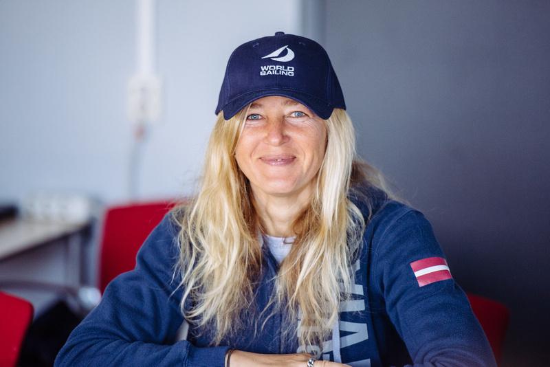 World Sailing ENP Medemblik Netherlands