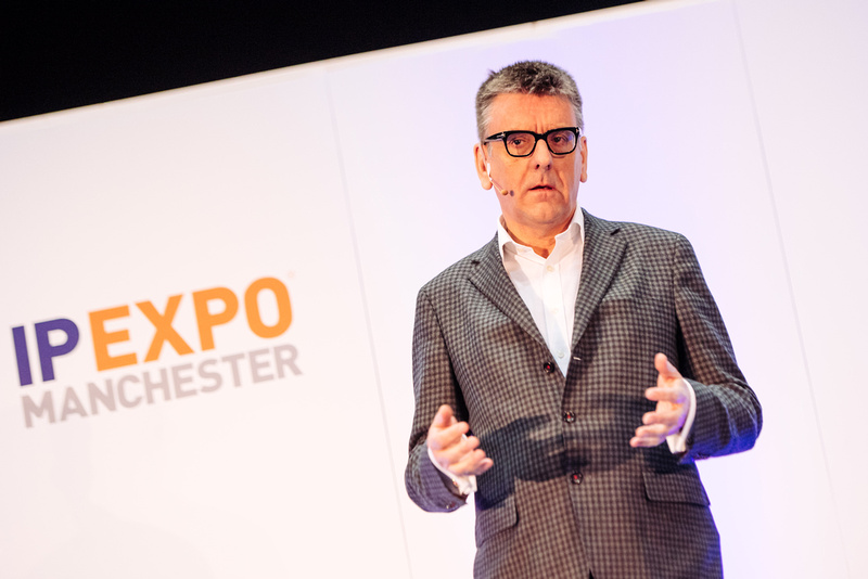 IP EXPO MANCHESTER 2017, manchester central convention centre, veeam,