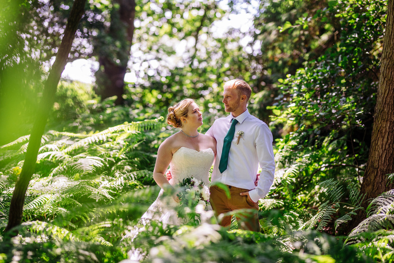 Hush Venues, Wedding photography, Norfolk photographer, Forest weddings