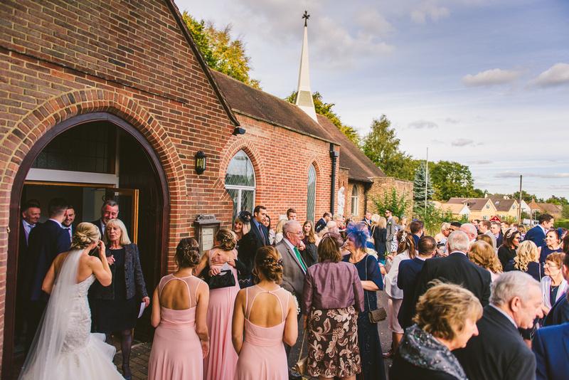 Froyle Park Country Estate wedding photography, Hampshire. Martin Allen Wedding Photogaper