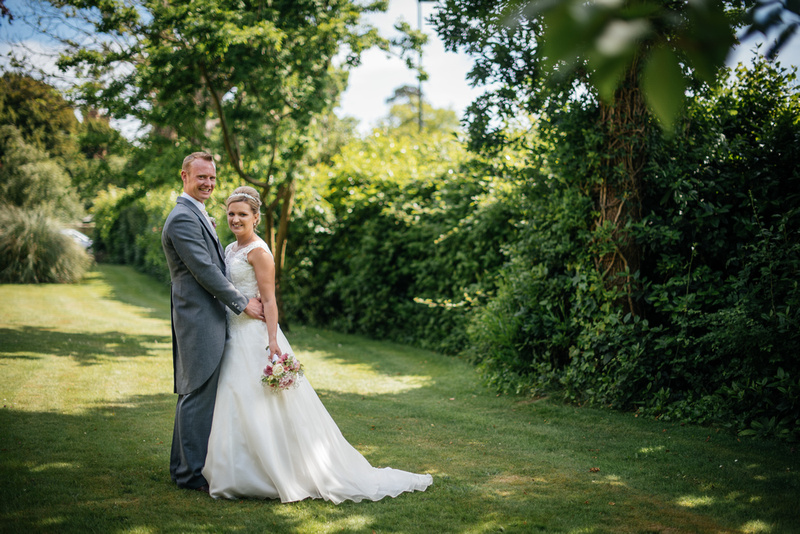 Andy & Carly, Albert Cottage wedding, Isle of Wight wedding photographer