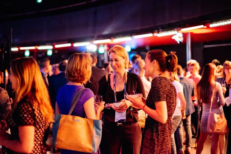 Ellen MacArthur Foundation Summit 2017, The Roundhouse, London, event photography, event photographer
