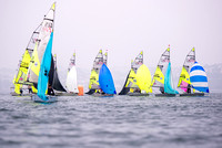 Martin Allen photography isle of Wight  Volvo sailing ISAF sailing international sailing federation dinghy sailing photographer optimist nationals RS sailing Volvo cars sailing freelance Bristol uk sk